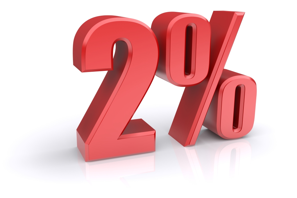 Výsledok vyhľadávania obrázkov pre dopyt 2%